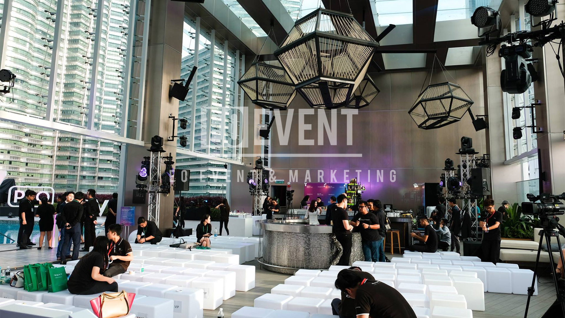 EO Event ramps up services; pledges to provide the best event management in Malaysia